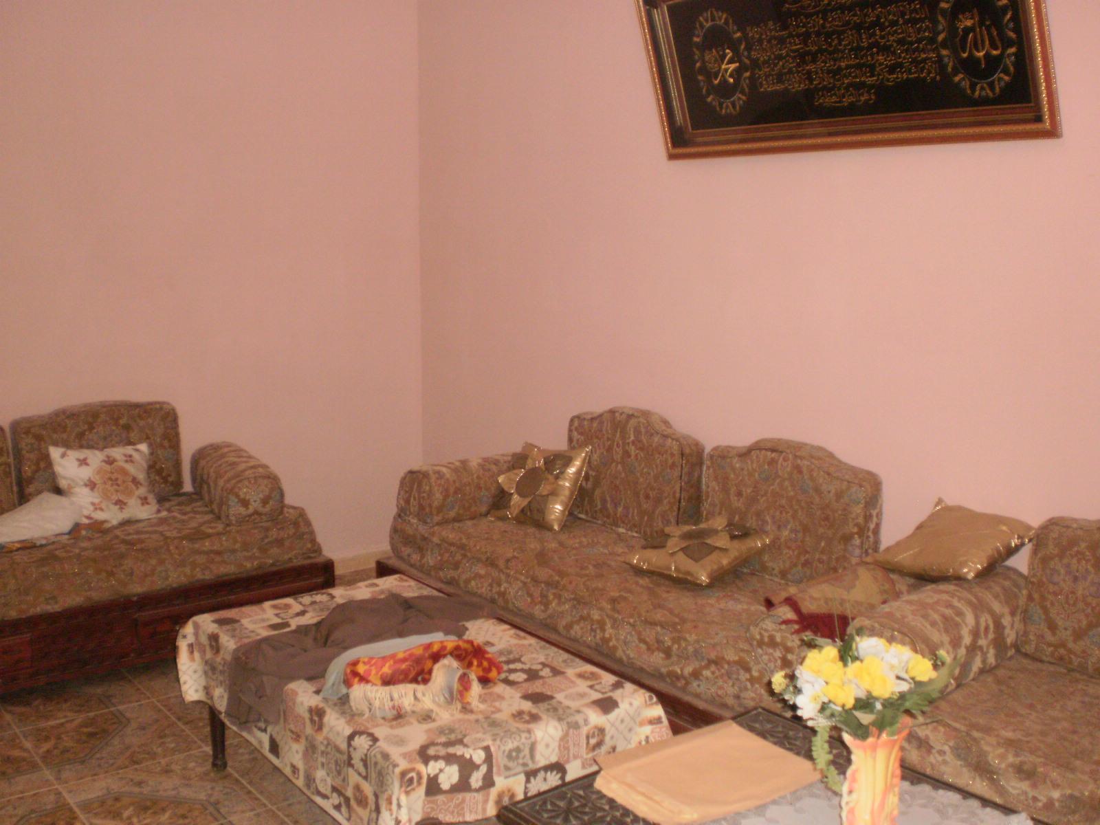Une belle maison a oran petites annonces gratuites en - Belle maison en algerie ...