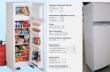 Réfrigérateurs à gaz butane et propane