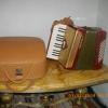 instrument musical(accordéon)