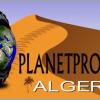 PLANETPROPNEUS ALGERIE IMPORT-EXPORT