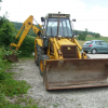 TRACTOPELLE JCB 4×4
