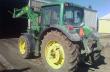 Tracteur John Deere 6420 Année 2005