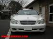 Mercedes C240 Elegane 2002