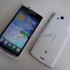 Sony Ericsson LT18 Xperia arc s Android Blanc