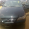 Vente de HONDA ACCORD  2001