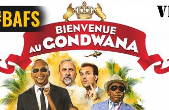 Acheter vos tickets du film Bienvenu au Gondwana