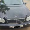 Mercedes Classe C 240 -Boite auto- Cuir – en bon état