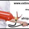 Bénin Extincteurs d'incendie Cotonou / Securité Incendie
