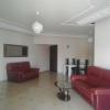 Location d'appartement meublé