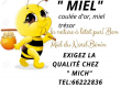 Pur Miel d'abeilles