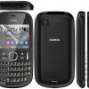 Vend Nokia 201 Asha Mmultimedia Urgent
