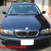 BMW 320i 2002