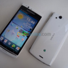 Sony Ericsson LT18 Xperia arc s Android Blanc