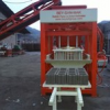 machine pour la fabrication de parpaing,brique,hourdis