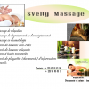 SVELTY MASSAGE