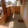 Studio meublé de 30 m2 climatisé à cotonou(BENIN)