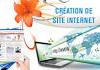 Formation création de site web de tous genre.