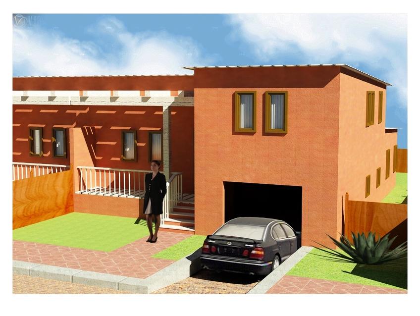 Maison a vendre ouagadougou tampouy secteur 21 petites for Achat maison 21