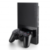 PS2 Slim Black