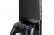 PS2 Slim Black