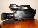 MAC G5 + Camera Sony HDV