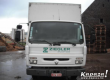 CAMION CAISSE FERMEE HAYON