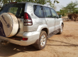 4X4 LAND CRUISER KDJ120 D4D (origine France)