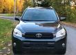 Toyota Rav4 2006 couleur noir, 142 000 km