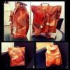 Vente en gros cartons de sacs en simili cuir pour la rentrée 2014-2015