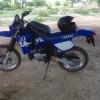 Motocross en très bon état (presque neuve)