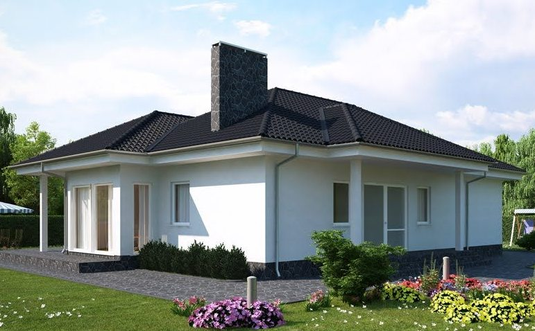 construir sa maison faire construire sa maison par un architecte with construir sa maison. Black Bedroom Furniture Sets. Home Design Ideas