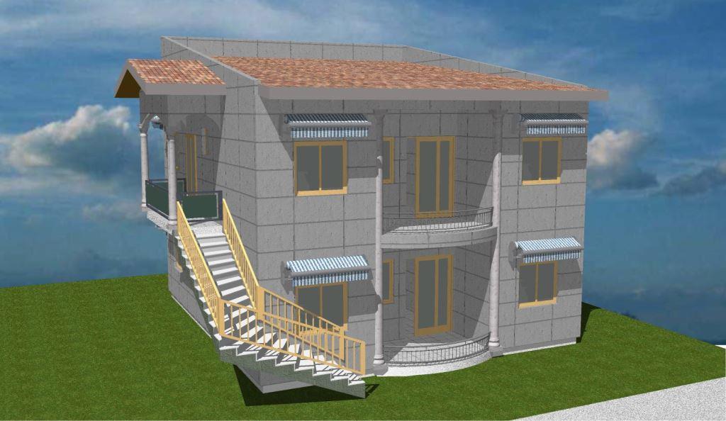 cameroun devis construction