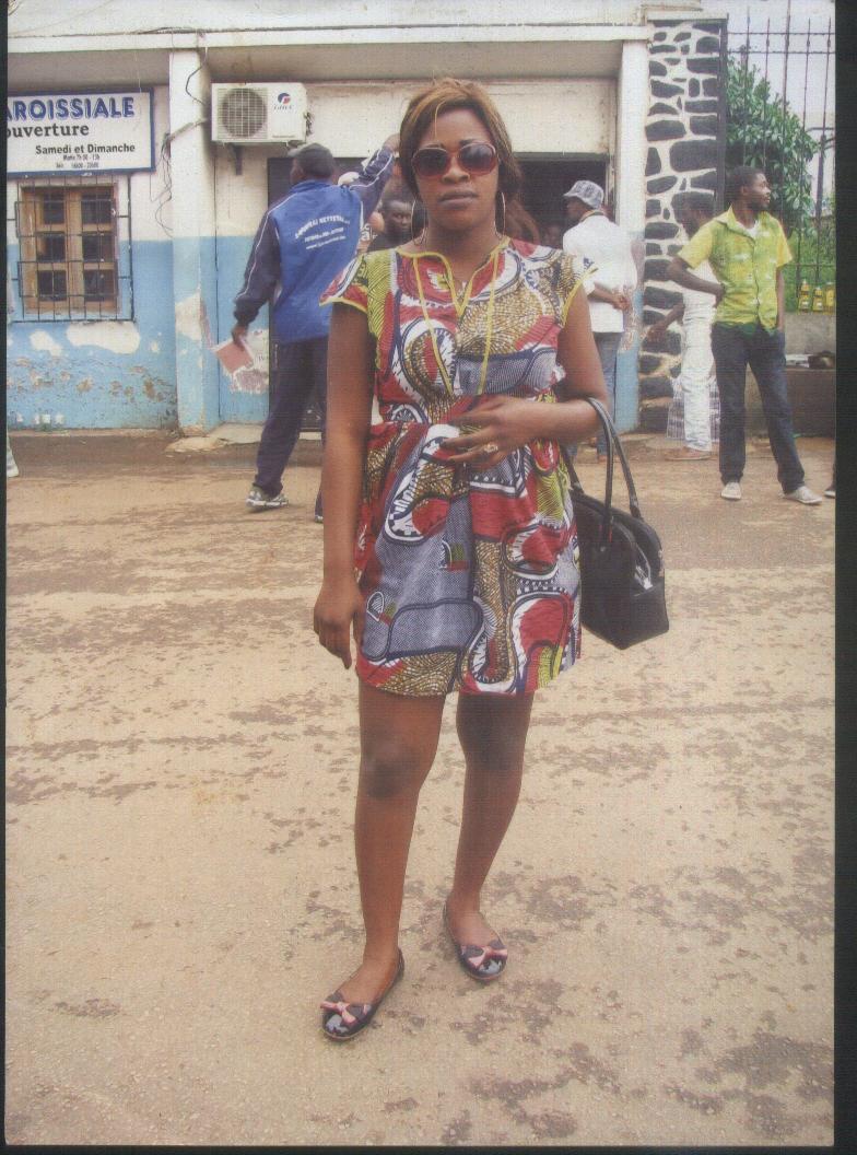 Recherche femme au cameroun
