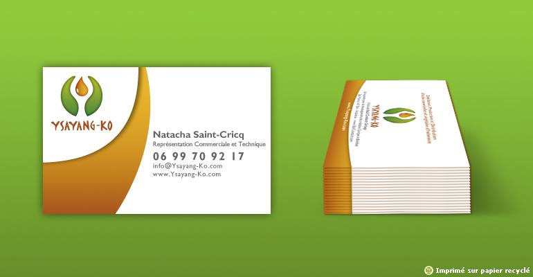 Carte De Visite Pro A 3 500 F CFA