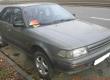 Toyota Carina 2.0i GLi, anne 1991