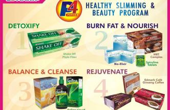 suppléments nutritifs EDMARK