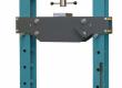 Presse hydraulique manuelle à louer
