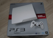PS 3 SLIM  320GB / 2 Manettes / Wifi / Bluetooth®/ 3 Jeux DVD Bluray 250 000 fcfa