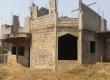 Duplex sur terrain titré en construction à vendre à Yaoundé fébé village