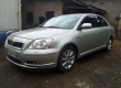 6,400,000FCFA-TOYOTA AVENSIS-VERSION 2006-OCCASION D\'ALLEMAGNE-100% FULL OPTION
