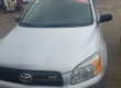 Toyota RAV4 2008 V6 Grise 4×4 109982km