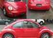 Volkswagen beatell 2010