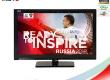 TV LED Numérique Globalstar – 17 pouces- Neuf