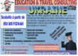 Faites vos études supérieures en UKRAINE avec EDUC&;TRAVEL CONSULTING.