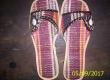 vente babouches artisanales pour femmes