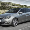 Propose Peugeot 308SW annee 2017