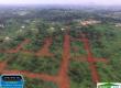 Terrain loti et titré à Yaoundé Odza (+237) 672 800 128 – Lots de 400 à 1000 m2 – 10000F/m2