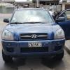 A vendre Hyundai Tucson 2007 en provenance du Canada