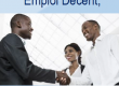 Décrochez Un Emploi Décent, Même Lorsque Personne n'Embauche