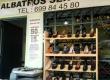déstockage de vêtements fins de série et chaussures friperie 1er choix